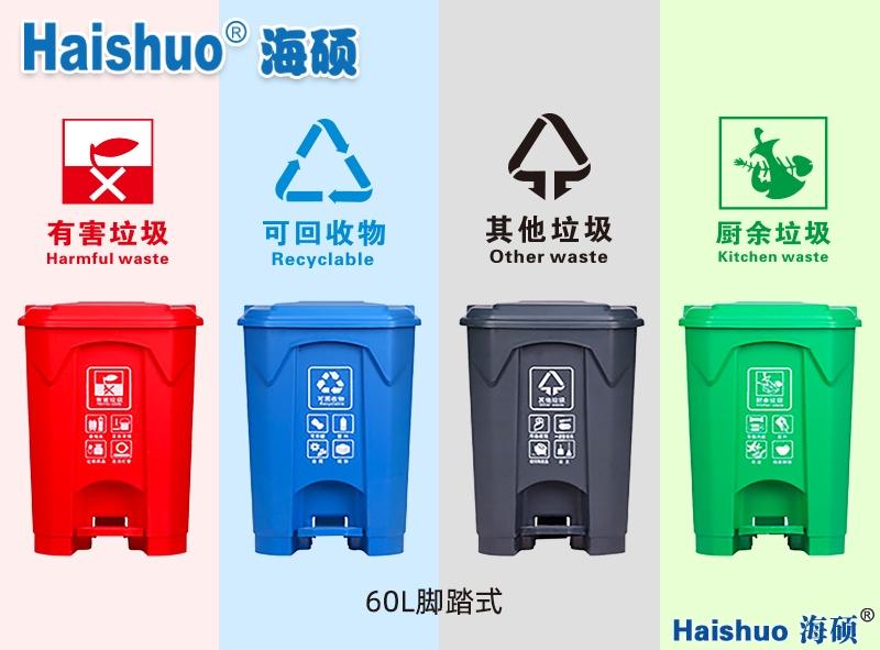 潍坊出台生活垃圾分类工作实施方案,明确了实施步骤及目标