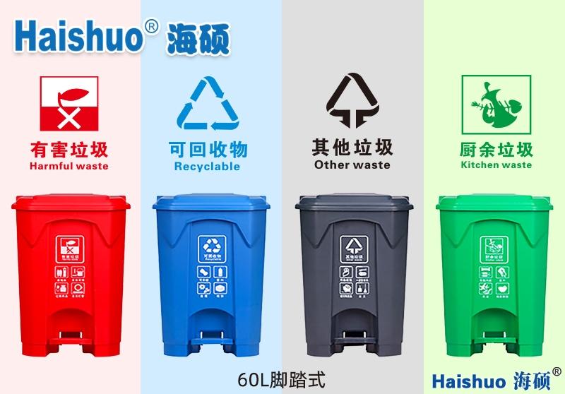 全市执法保障联动,助推垃圾分类规范