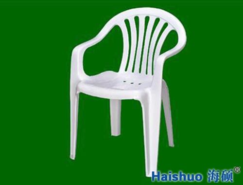 HSC-102塑料椅