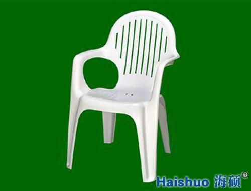 HSC-108塑料椅