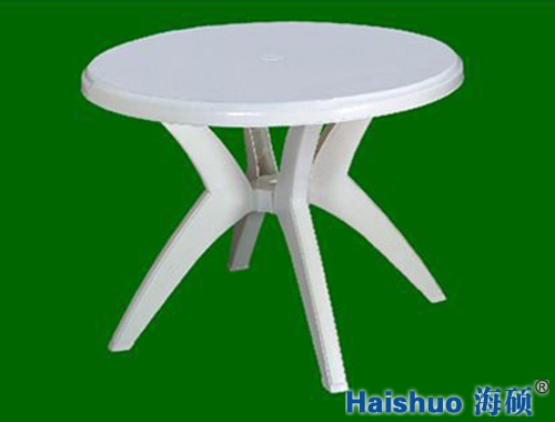 HSC-316塑料圆桌