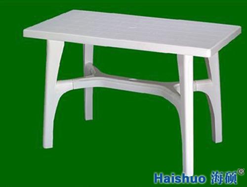 HSC-317塑料桌